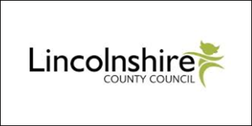 Logo for Lincolnshire County Council